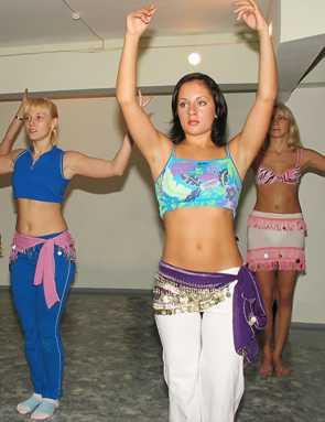 Танец живота восточные танцы стриптиз аэробика танцевальный фитнесс тайбо.
